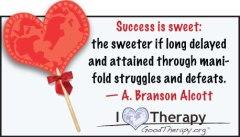 ABransonAlcott-Success