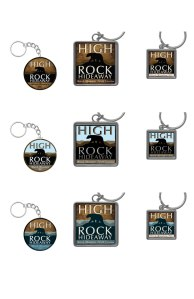 HighRockKeyChains