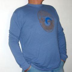 BSC LS blue