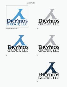 DrymosLogo9