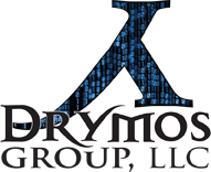 DrymosLogoBinary72dpi