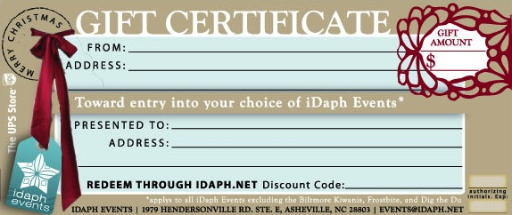 iDaphChristmasGiftCertificate