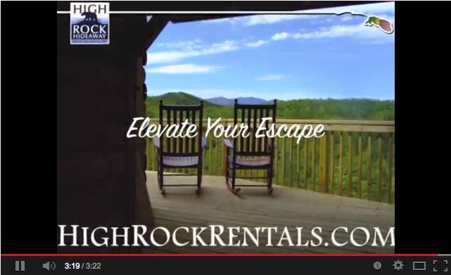 HighRock Hideaway Video Screenshot