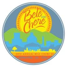 BeleChereCoastersRound